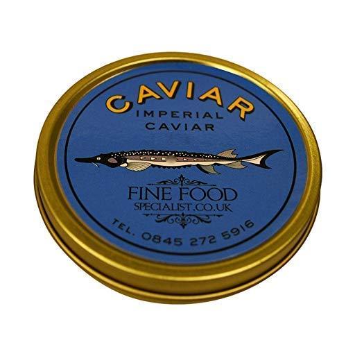 Imperial Caviar 250g