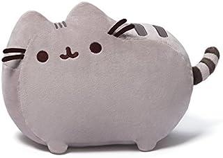 "GUND Pusheen Stuffed Animal Cat Plush, 12"""