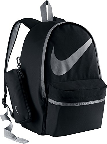 Nike Backpack Young Athletes Halfday BT Mochila, Niños, Cool Grey/Black, Talla Única