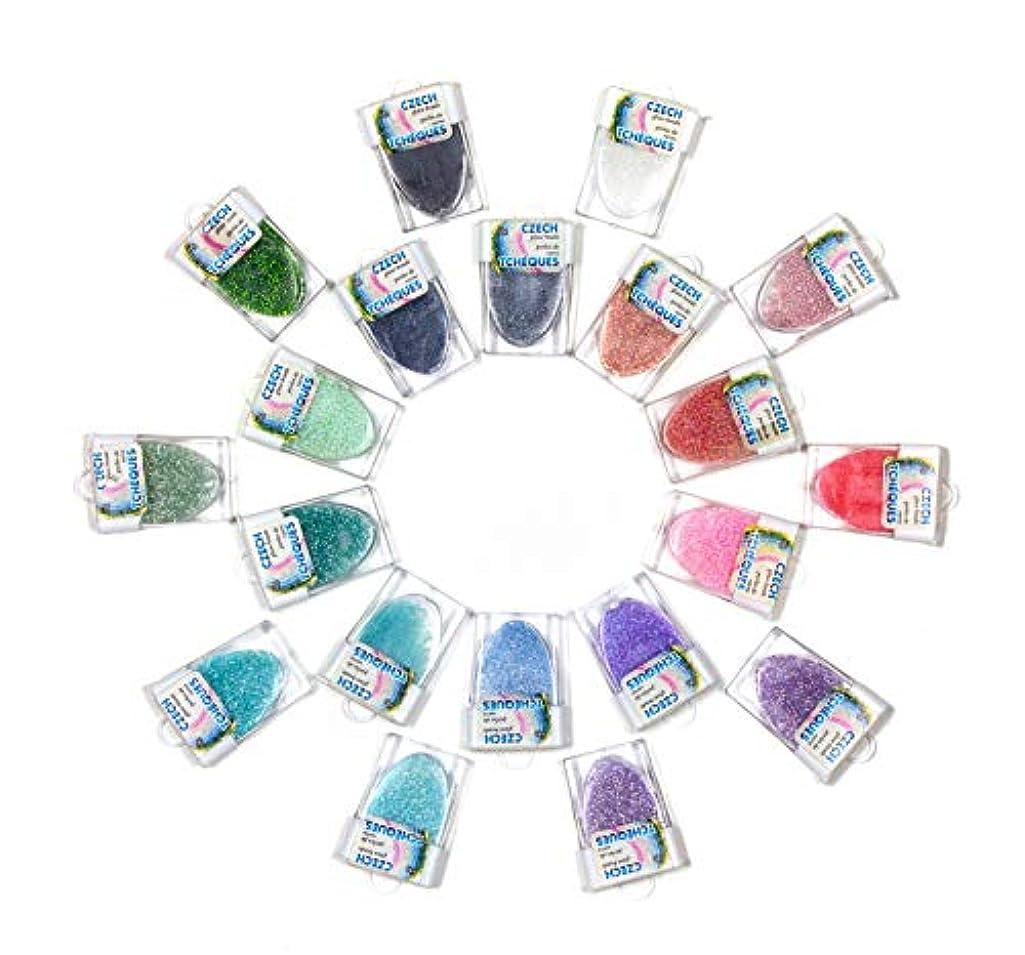 Cousin DIY 76754219 Summer Colors Beads, Multi