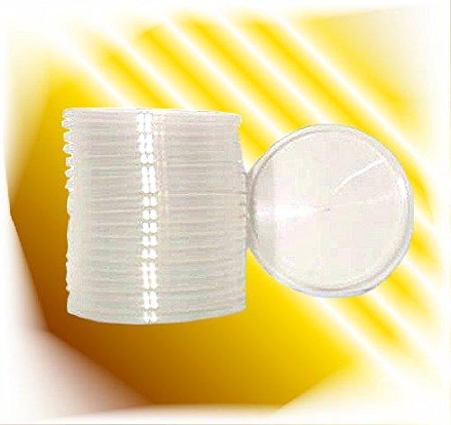 50 x Deckel für Lackmischbecher Mischbecher 750 ml