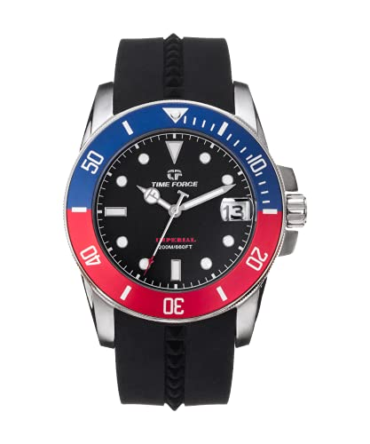 Reloj Time Force Imperial Scout Hombre TF5038M-02