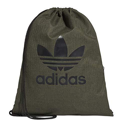 adidas DW5207, Mochila Unisex Adultos, Multicolor (Carnoc/Negro), 36x24x45 cm (W x H x L)