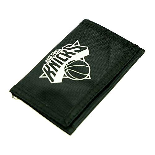 New York Knicks - Cartera oficial NBA (Talla Única) (Verde/blanco)
