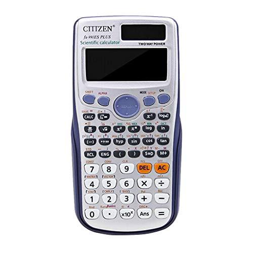 huiingwen Scientific Calculator Multifunctional for School Use