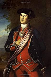 American Heritage Notebook: George Washington