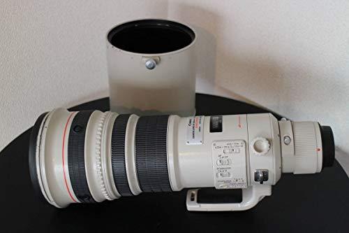 ☆レア 動作良好! Canon EF 500mm F4L IS USM ULTRASONIC フード・ケース・鍵付 単焦点 望遠 レンズ キャノン ☆