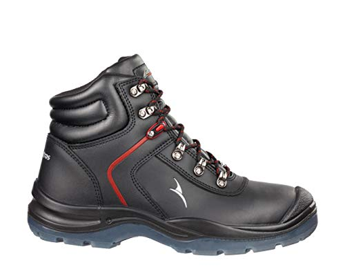 Scarpe antinfortunistiche tedesche - Safety Shoes Today