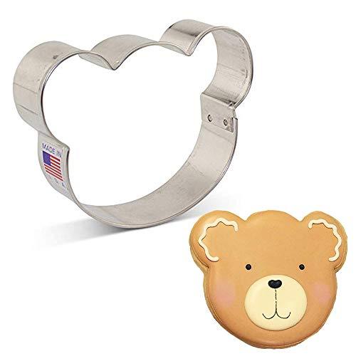 bear cookie - 1