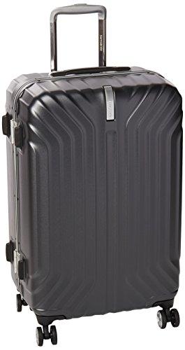 Samsonite Tru-Frame Hardside Spinner 25' Suitcases, Matte Graphite