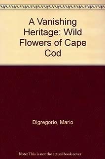 A Vanishing Heritage: Wild Flowers of Cape Cod