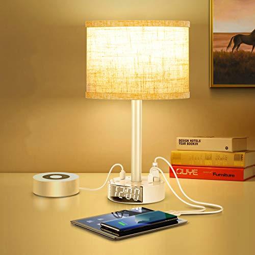 Despertador Electrico Digital  marca Yostyle