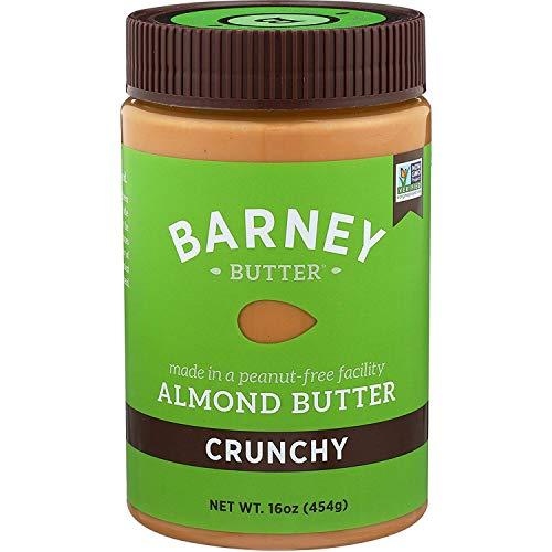 Barney Butter - Tutto il burro naturale della mandorla Crunchy - 16 Once
