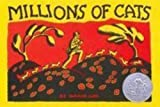 Millions of Cats - Book Cover