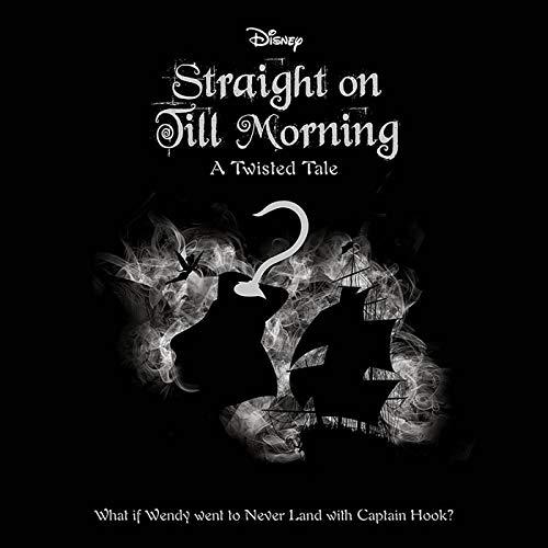Disney Peter Pan: Straight on Till Morning cover art