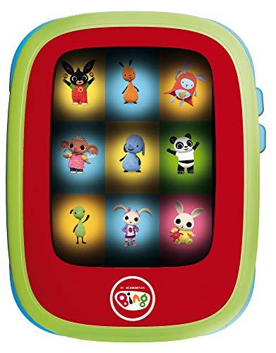 Lisciani Giochi- Bing Baby Tab Gioco Educativo, Multicolore, 79483