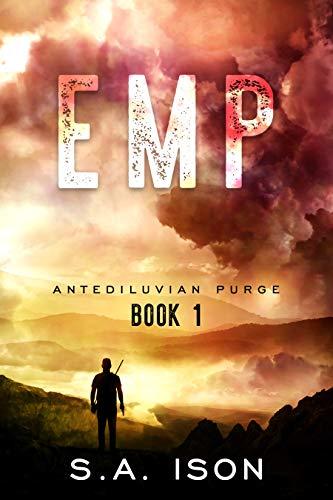 EMP Antediluvian Purge (English Edition)