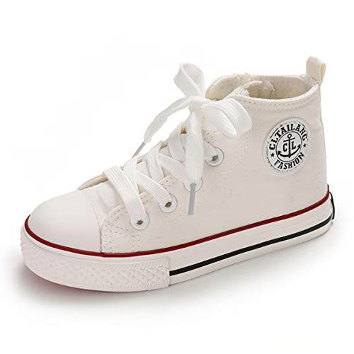 Converse Clothing & Apparel Chuck Taylor All Star High Top Sneaker, Red, 2