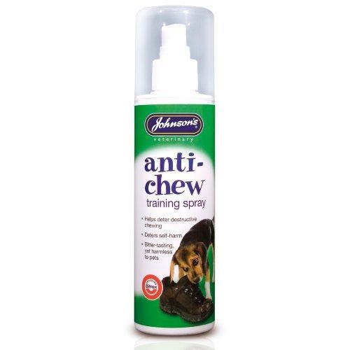 Johnsons Vet Anti Chew Aero Repelente, 150 ml