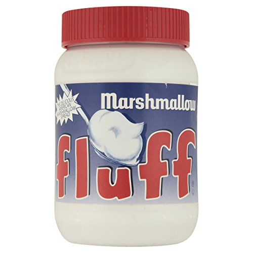 Fluff Marshmallow Spread (213g) - Pack of 2