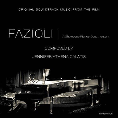 Fazioli the Most Beautiful Piano Story Ever Told