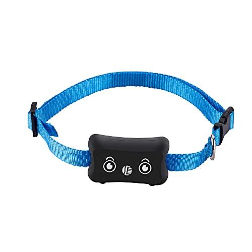 skrskr Rastreador GPS Localizador portátil en Tiempo Real Posicionamiento antipérdida Localizador GPS para Mascotas Mercancías Vehículos Niños y Ancianos