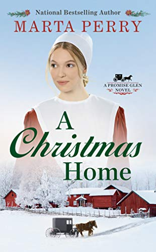 Image of A Christmas Home (The Promise Glen Series)