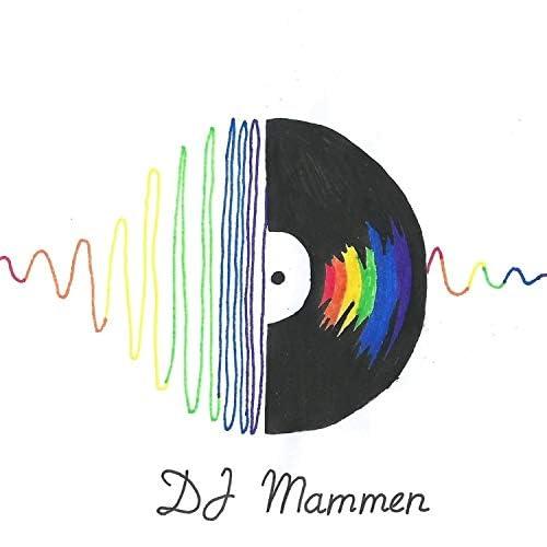DJ Mammen