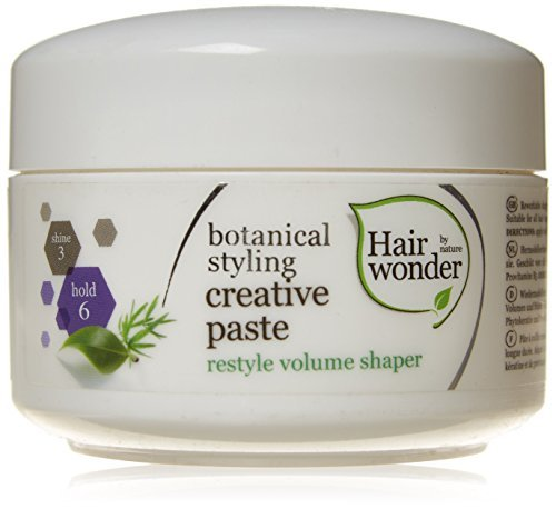 Hairwonder by Nature Botanical Styling Creative Paste by Hairwonder by Nature
