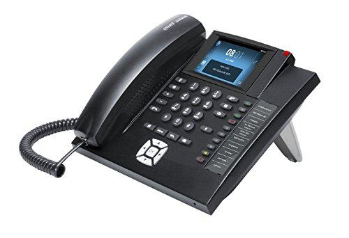 AUERSWALD Telefon COMfortel 1400 ISDN schwarz