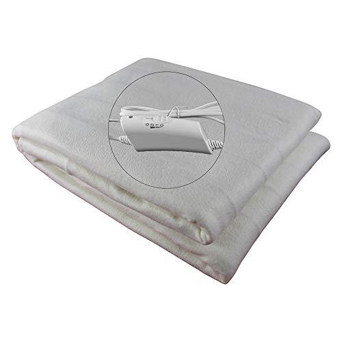 Top-Multi Heizdecke Unterbett 150cm x 80cm aus Polyester