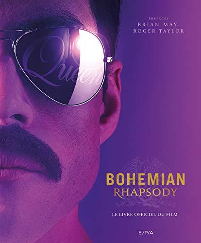 Le livre officiel du film Bohemian Rhapsody