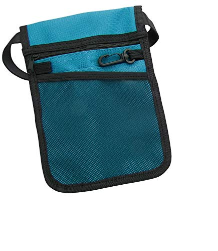 Nurse Vet Pouch Waist Bag Pocket Pick Organiser Adjustable Belt Strap: UK...