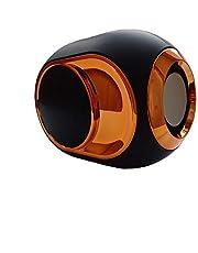 Bluetooth-luidspreker, draadloos, 80 dB, subwoofer, draagbaar, voor smartphones, tablets, computerspeler, Art Tech Lab