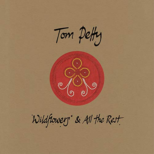 Wildflowers & All The Rest(Coffret Deluxe 4cd)