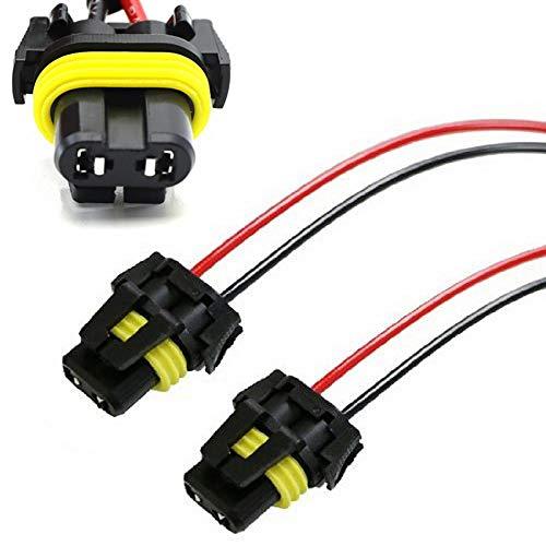 04 gmc sierra fog light harness - 2