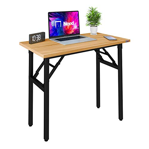 Need Small & Foldable Writing Table