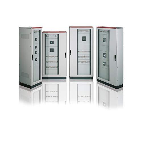 Abb-entrelec PR2800 Armario instalación eléctrica, Metálico, Estándar