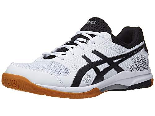 ASICS Men Gel-Rocket 8 Sport Shoes