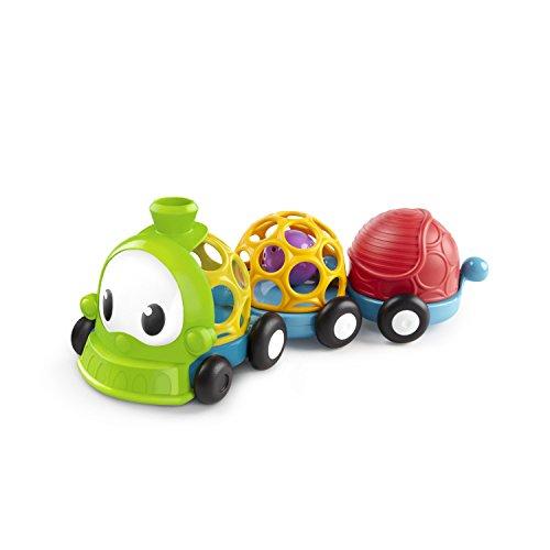 Oball, Spielzeug Zug