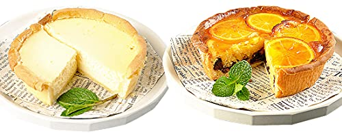 mita 焼チーズ&オレンジチョコ タルト (直径13cm) 洋菓子 ケーキ お取り寄せスイーツ ギフトプレゼント 母の日 父の日