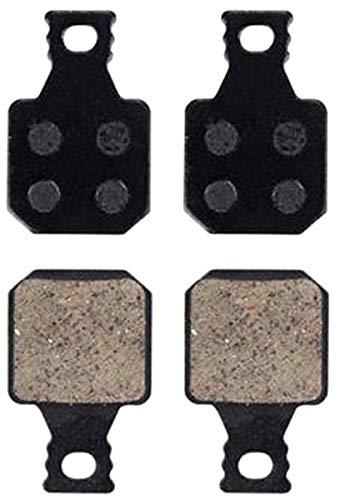 ARUNDEL SERVICES EU 2 Paires de Plaquettes de Frein VTT pour Magura M5 M7 MT5 MT7 SH901 Les Plaquettes de Frein Plaquettes Vélo Les Freins Pads