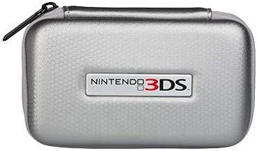 Nintendo Official Explorer Starter Kit for 3DS - Gray