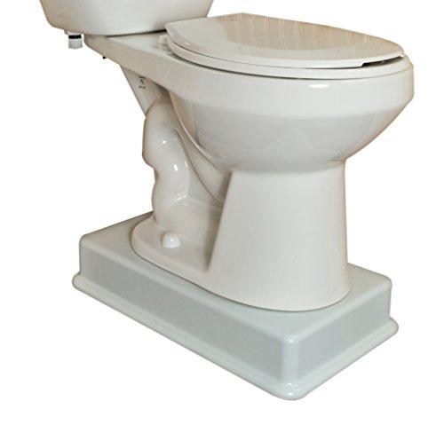 Easy Toilet Riser