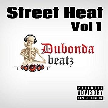 Street Heat, Vol. 1