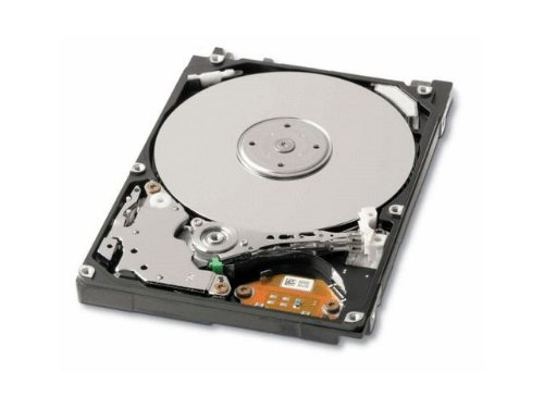 Hitachi Travelstar 5K500.B-320 HTE545032B9A300 320GB SATA Notebook HDD W682