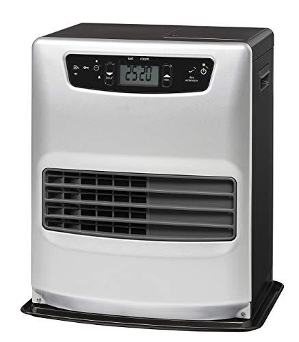 Zibro Lc 132 Dual , Silver Black, 3200 WATT, Classe di efficienza Energetica 'A' (Ricondizionato)