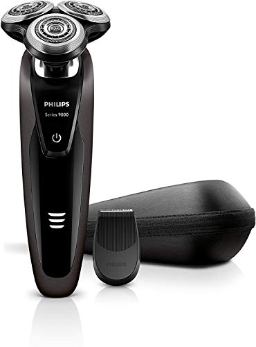 Philips Norelco Shaver, Silver