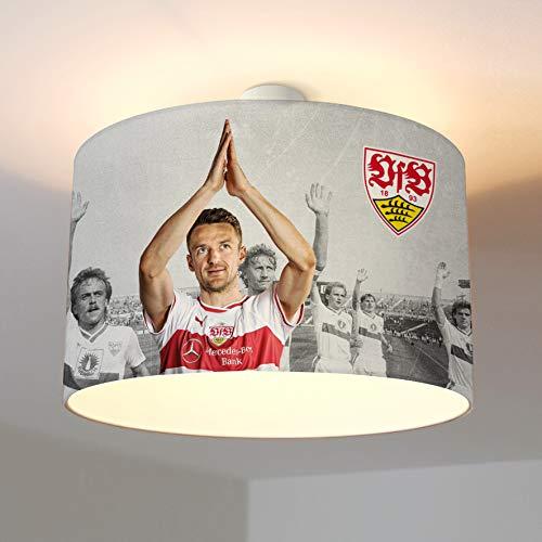 VfB Stuttgart Deckenleuchte, Legenden, VfB Stuttgart Fanartikel