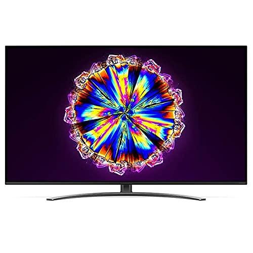 TV 49 LG 4K UHD Smart TV Nanocel LAN DL